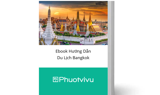 eBook Bangkok