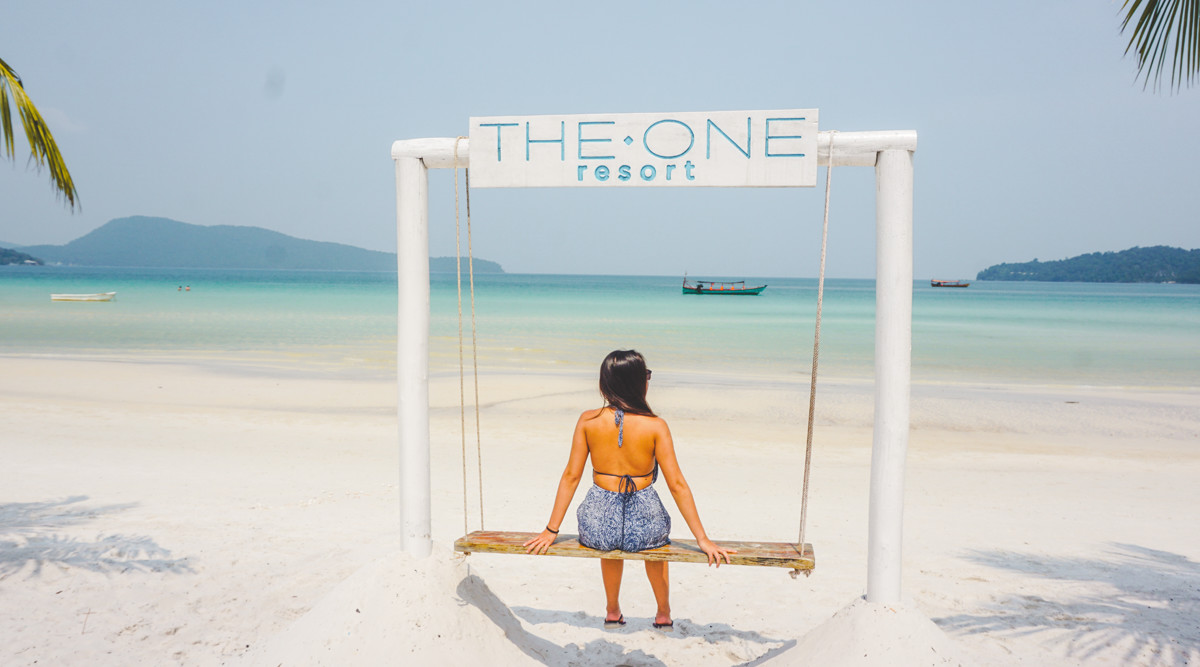 Khách sạn The One Resort Koh Rong Samloem