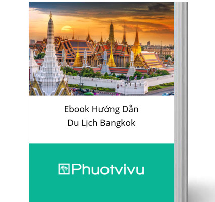 Bangkok ebook