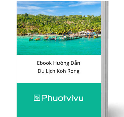 Koh Rong ebook