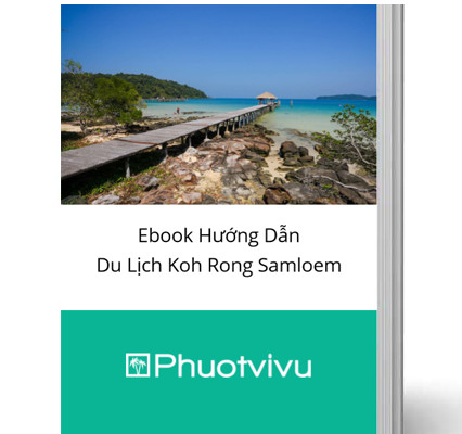 Koh Rong Samloem ebook