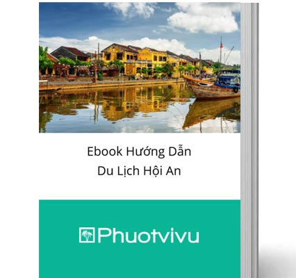 Ebook Hội An